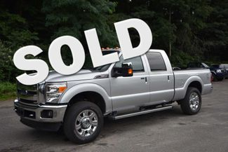 2013 Ford Super Duty F-250 Pickup Lariat Naugatuck, Connecticut