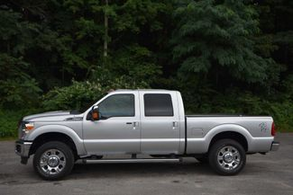 2013 Ford Super Duty F-250 Pickup Lariat Naugatuck, Connecticut 1
