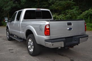 2013 Ford Super Duty F-250 Pickup Lariat Naugatuck, Connecticut 2
