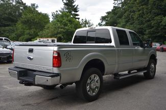 2013 Ford Super Duty F-250 Pickup Lariat Naugatuck, Connecticut 4
