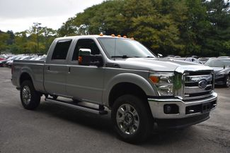 2013 Ford Super Duty F-250 Pickup Lariat Naugatuck, Connecticut 6