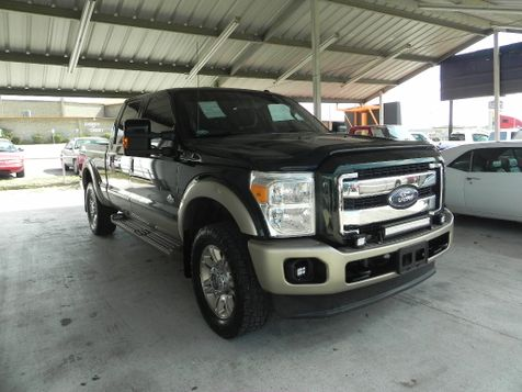 2013 Ford Super Duty F-250 Pickup King Ranch in New Braunfels