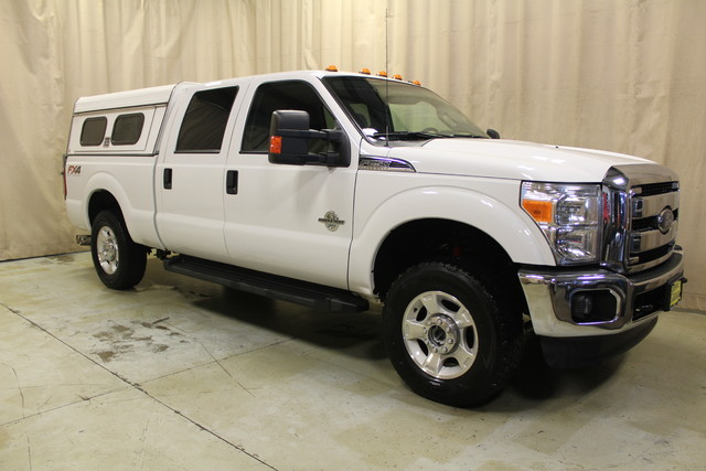 2013 Ford Super Duty F-250 Pickup XLT Roscoe, Illinois 0