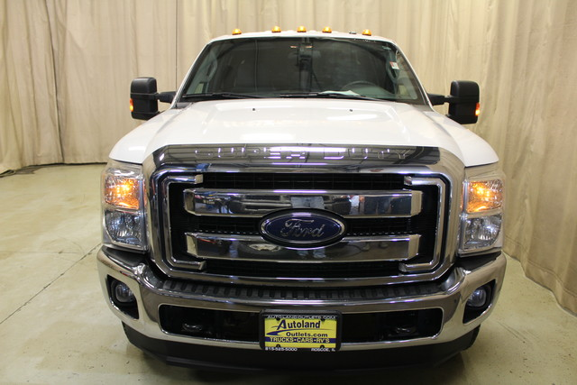 2013 Ford Super Duty F-250 Pickup XLT Roscoe, Illinois 11