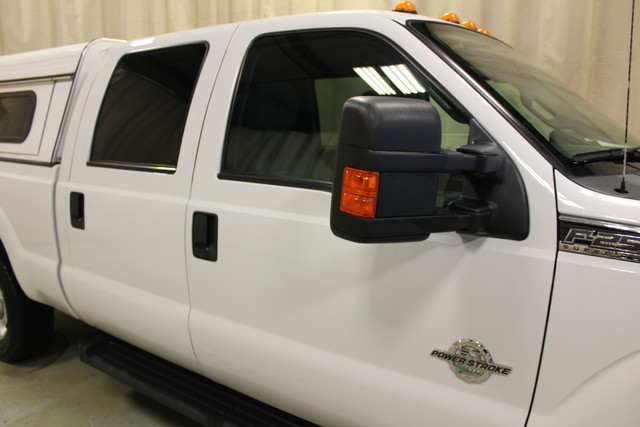 2013 Ford Super Duty F-250 Pickup XLT Roscoe, Illinois 13