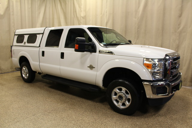 2013 Ford Super Duty F-250 Tommy lift gate XLT Roscoe, Illinois 0
