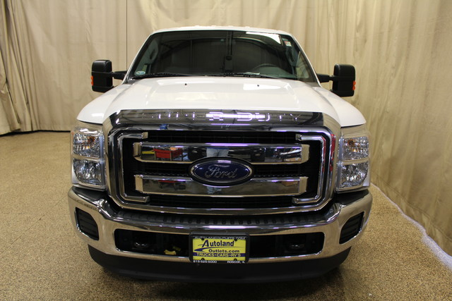 2013 Ford Super Duty F-250 Tommy lift gate XLT Roscoe, Illinois 9
