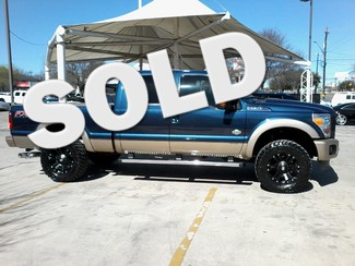 2013 Ford Super Duty F-250 Pickup King Ranch San Antonio, Texas