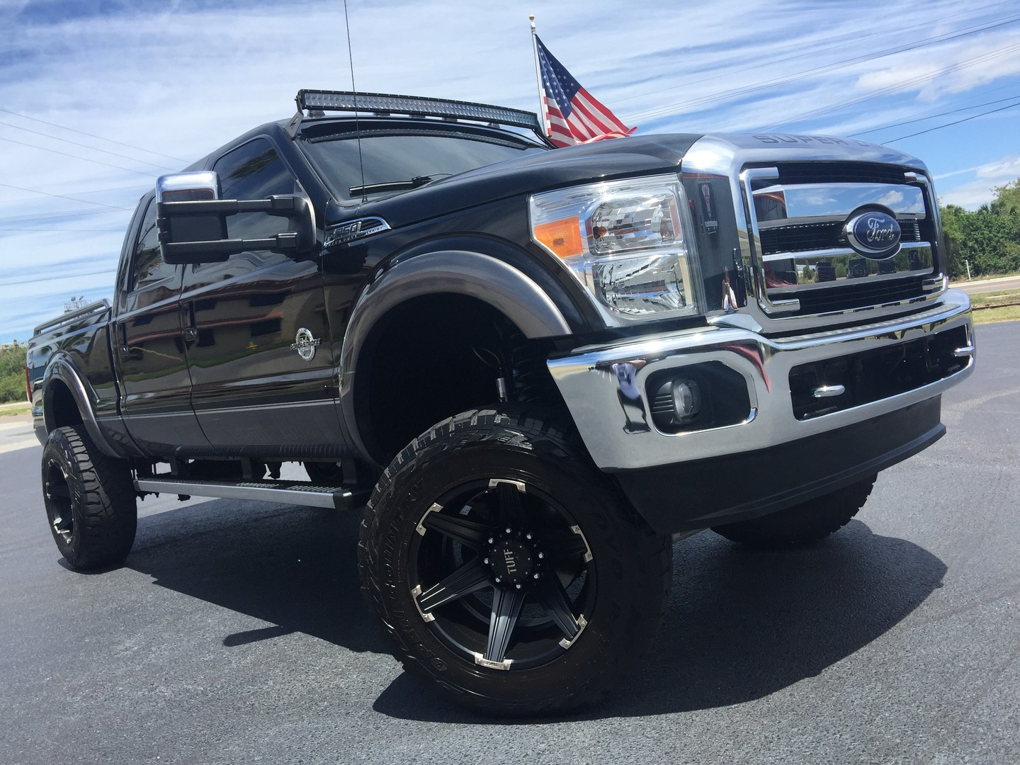 2013 Lifted F250 For Sale Tampa Fl Autos Post