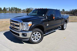 2013 Ford Super Duty F-250 Pickup Lariat Walker, Louisiana 5