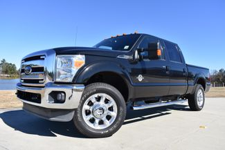 2013 Ford Super Duty F-250 Pickup Lariat Walker, Louisiana 4