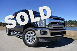 2013 Ford Super Duty F-250 Pickup Lariat Walker, Louisiana