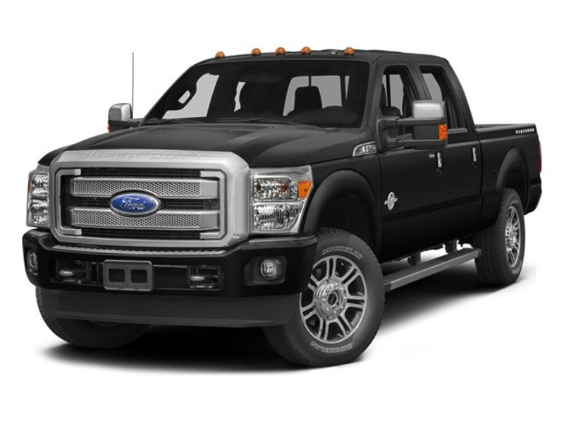 2013 Ford Super Duty F-250 SRW   city TX  College Station Ford - Used Cars  in Bryan-College Station, TX