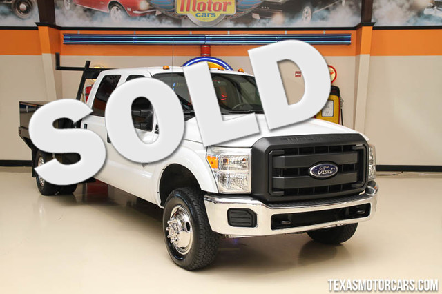 2013 Ford Super Duty F-350 4x4 This Carfax 1-Owner 2013 Ford is in great shape with only 102 078