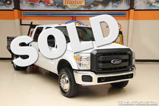 2013 Ford Super Duty F-350 DRW Chassis Cab in Addison Texas