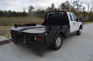 2013 Ford Super Duty F-350 DRW Chassis Cab XL Walker, Louisiana 4