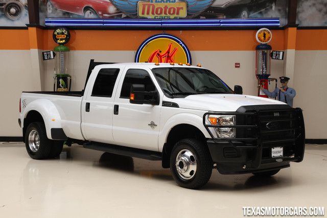 2013 Ford Super Duty F-350 XLT Financing is available with rates as low as 29 wac Get pre-app