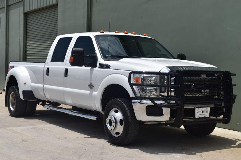 2013 Ford Super Duty F-350 DRW Pickup XLT | Arlington, TX | Lone Star Auto Brokers, LLC