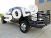 2013 Ford Super Duty F-350 Dually King Ranch FX4 4X4 6.7L Powerstroke Diesel Auto LOADED Fulshear, Texas
