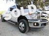 2013 Ford Super Duty F-350 Dually Lariat 4X4 FX4 6.7L Powerstroke Diesel Auto LOADED Sealy, Texas