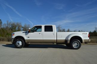2013 Ford Super Duty F-350 DRW Pickup King Ranch Walker, Louisiana 5