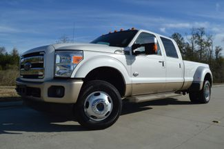2013 Ford Super Duty F-350 DRW Pickup King Ranch Walker, Louisiana 3