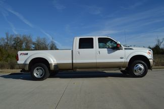 2013 Ford Super Duty F-350 DRW Pickup King Ranch Walker, Louisiana 2