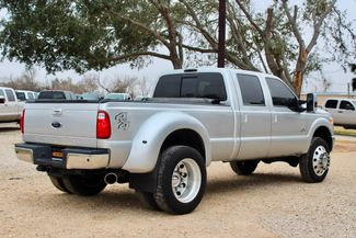 2013 Ford Super Duty F-350 DRW XLT Crew Cab 4X4 6.7L Powerstroke Diesel Auto LIFTED Sealy, Texas 11
