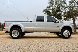 2013 Ford Super Duty F-350 DRW XLT Crew Cab 4X4 6.7L Powerstroke Diesel Auto LIFTED Sealy, Texas 12