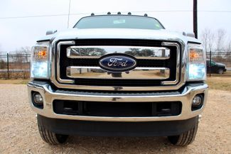 2013 Ford Super Duty F-350 DRW XLT Crew Cab 4X4 6.7L Powerstroke Diesel Auto LIFTED Sealy, Texas 13