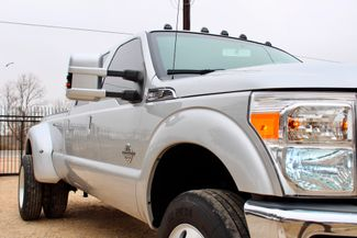 2013 Ford Super Duty F-350 DRW XLT Crew Cab 4X4 6.7L Powerstroke Diesel Auto LIFTED Sealy, Texas 2