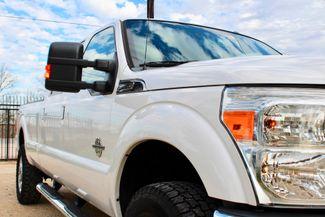 2013 Ford Super Duty F-350 SRW Lariat Crew Cab 4X4 FX4 6.7L Powerstroke Diesel Auto Loaded Sealy, Texas 2