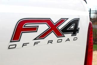 2013 Ford Super Duty F-350 SRW Lariat Crew Cab 4X4 FX4 6.7L Powerstroke Diesel Auto Loaded Sealy, Texas 25