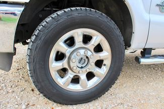 2013 Ford Super Duty F-350 SRW Lariat Crew Cab 4X4 FX4 6.7L Powerstroke Diesel Auto Loaded Sealy, Texas 28