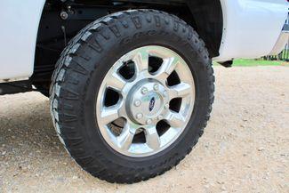 2013 Ford Super Duty F-350 SRW Lariat Crew Cab 4X4 FX4 6.7L Powerstroke Diesel Auto Loaded Sealy, Texas 30
