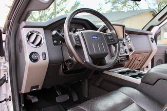 2013 Ford Super Duty F-350 SRW Lariat Crew Cab 4X4 FX4 6.7L Powerstroke Diesel Auto Loaded Sealy, Texas 35