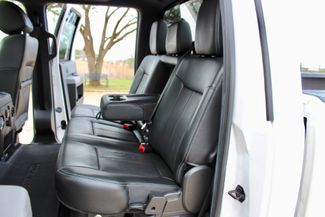 2013 Ford Super Duty F-350 SRW Lariat Crew Cab 4X4 FX4 6.7L Powerstroke Diesel Auto Loaded Sealy, Texas 41