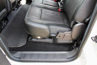 2013 Ford Super Duty F-350 SRW Lariat Crew Cab 4X4 FX4 6.7L Powerstroke Diesel Auto Loaded Sealy, Texas 42