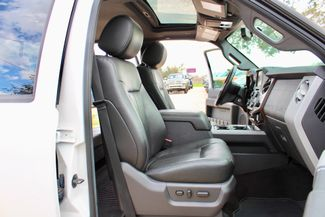 2013 Ford Super Duty F-350 SRW Lariat Crew Cab 4X4 FX4 6.7L Powerstroke Diesel Auto Loaded Sealy, Texas 49