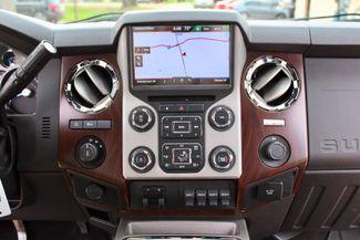 2013 Ford Super Duty F-350 SRW Lariat Crew Cab 4X4 FX4 6.7L Powerstroke Diesel Auto Loaded Sealy, Texas 56