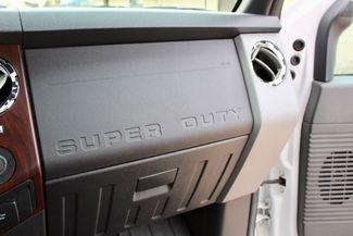 2013 Ford Super Duty F-350 SRW Lariat Crew Cab 4X4 FX4 6.7L Powerstroke Diesel Auto Loaded Sealy, Texas 57