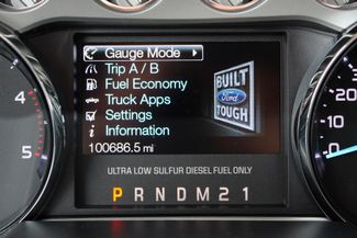 2013 Ford Super Duty F-350 SRW Lariat Crew Cab 4X4 FX4 6.7L Powerstroke Diesel Auto Loaded Sealy, Texas 59