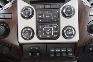 2013 Ford Super Duty F-350 SRW Lariat Crew Cab 4X4 FX4 6.7L Powerstroke Diesel Auto Loaded Sealy, Texas 78