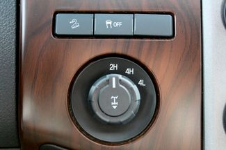 2013 Ford Super Duty F-350 SRW Lariat Crew Cab 4X4 FX4 6.7L Powerstroke Diesel Auto Loaded Sealy, Texas 79