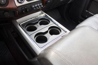 2013 Ford Super Duty F-350 SRW Lariat Crew Cab 4X4 FX4 6.7L Powerstroke Diesel Auto Loaded Sealy, Texas 82