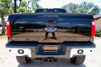 2013 Ford Super Duty F-350 SRW Lariat Crew Cab 4X4 6.7L Powerstroke Diesel Auto LIFTED LOADED Sealy, Texas 16