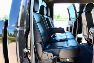 2013 Ford Super Duty F-350 SRW Lariat Crew Cab 4X4 6.7L Powerstroke Diesel Auto LIFTED LOADED Sealy, Texas 44