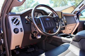 2013 Ford Super Duty F-350 SRW Lariat Crew Cab 4X4 6.7L Powerstroke Diesel Auto LIFTED LOADED Sealy, Texas 34