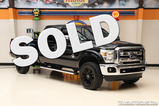 2013 Ford Super Duty F-350 XLT 4x4 This Carfax 1-Owner 2013 Ford Super Duty F-350 SRW XLT is in gr