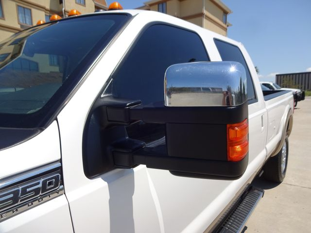2013 Ford Super Duty F-350 SRW Pickup Lariat Corpus Christi, Texas 14